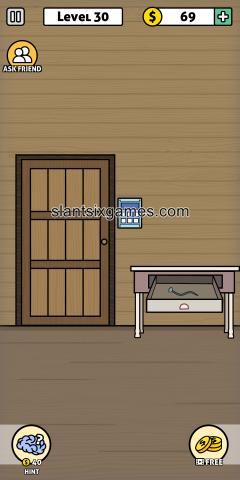 Doors challenge level 30