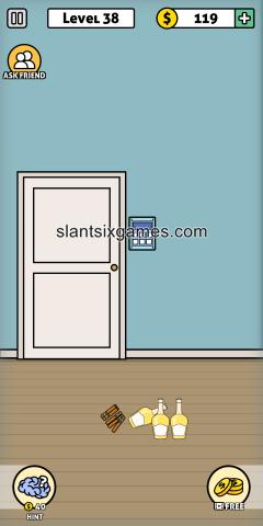 Doors challenge level 38