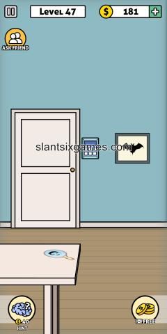 Doors challenge level 47