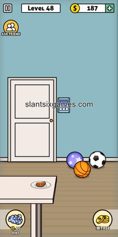 Doors challenge level 48
