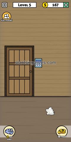 Doors challenge level 5