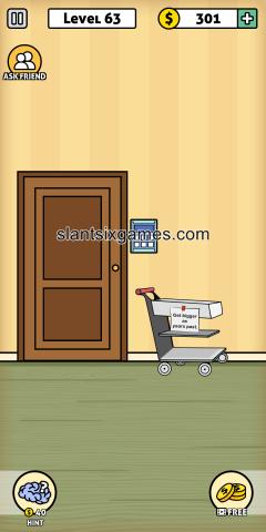 Doors challenge level 63