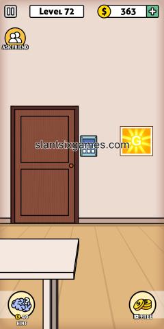 Doors challenge level 72