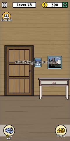 Doors challenge level 78
