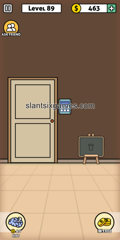 Doors challenge level 89