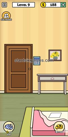 Doors challenge level 9