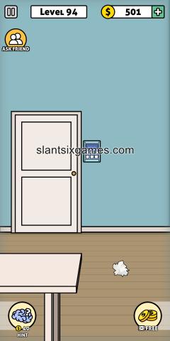 Doors challenge level 94