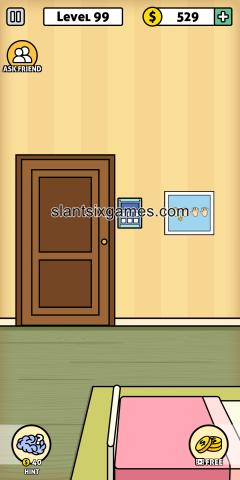 Doors challenge level 99