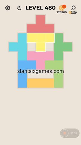 Zen block level 480