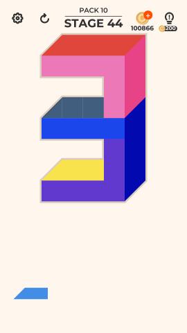 Zen Block Pack 10 Stage 44