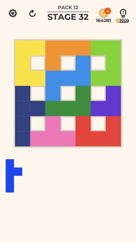 Zen Block Pack 12 Stage 32