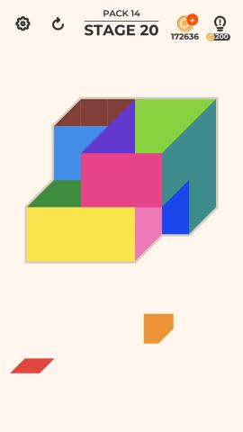 Zen Block Pack 14 Stage 20