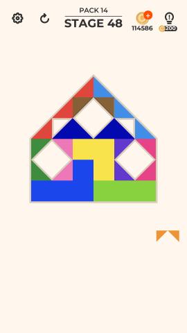 Zen Block Pack 14 Stage 48