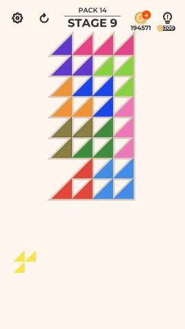 Zen Block Pack 14 Stage 9