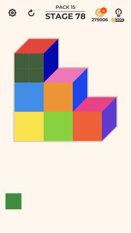 Zen Block Pack 15 Stage 78