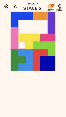 Zen Block Pack 17 Stage 51