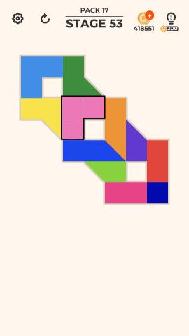 Zen Block Pack 17 Stage 53