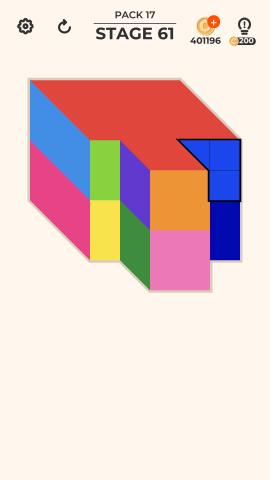 Zen Block Pack 17 Stage 61