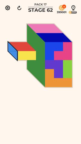 Zen Block Pack 17 Stage 62