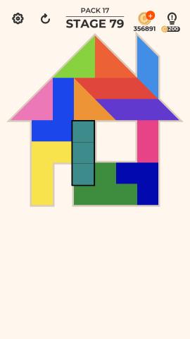 Zen Block Pack 17 Stage 79