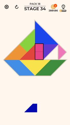 Zen Block Pack 18 Stage 34