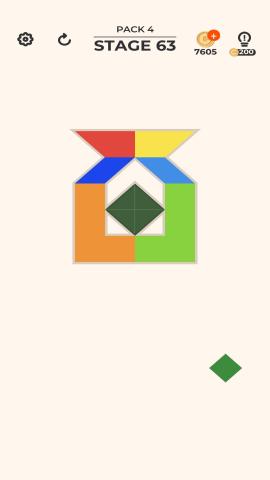 Zen Block Pack 4 Stage 63