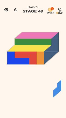 Zen Block Pack 5 Stage 49