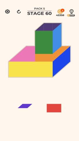 Zen Block Pack 5 Stage 60