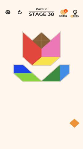 Zen Block Pack 6 Stage 38