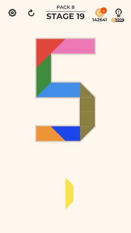 Zen Block Pack 8 Stage 19