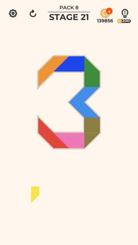 Zen Block Pack 8 Stage 21