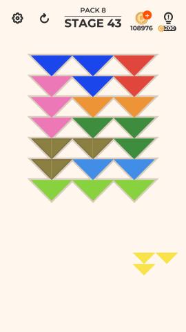 Zen Block Pack 8 Stage 43