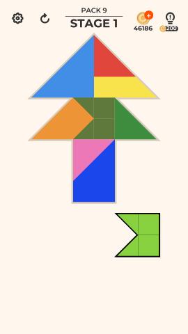 Zen Block Pack 9 Stage 1